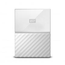 Western Digital My Passport G2 1TB, WDBYNN0010BWT-WESN ROZBALENÉ