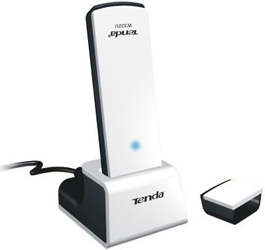 Wi-Fi adaptér  Tenda W322U Wireless-N USB Adapter