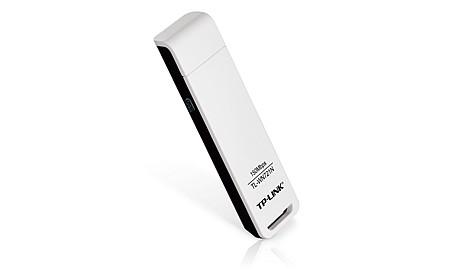 Wi-Fi adaptér TP-LINK TL-WN721N