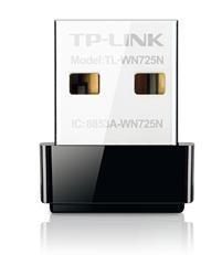 Wi-Fi adaptér TP-Link TL-WN725N ROZBALENÉ