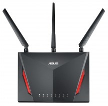 WiFi router ASUS RT-AC86U, AC2900