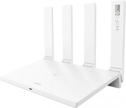 WiFi router Huawei AX3 Pro Quad-core, AX3000