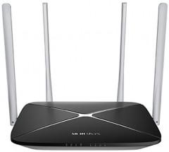 WiFi router Mercusys AC12, AC1200