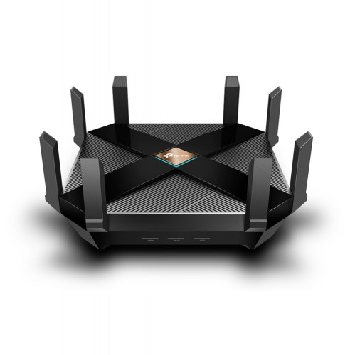 WiFi router TP-Link Archer AX6000