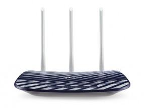 WiFi router TP-Link Archer C20, AC750