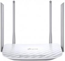 WiFi router TP-Link Archer C50, AC1200 POUŽITÉ, NEOPOTREBOVANÝ TO
