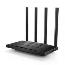 WiFi router TP-Link Archer C6U, AC1200