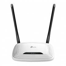 WiFi router TP-LINK TL-WR841N