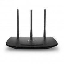 WiFi router TP-Link TL-WR940N, N450