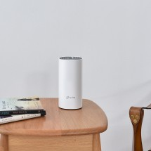 WiFi System TP-Link Whole-home Deco E4(1-pack) ROZBALENÉ