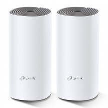 WiFi Systém TP-Link Whole-home Deco E4(2-pack)