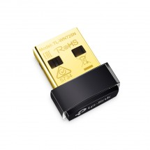 WiFi USB adaptér TP-Link TL-WN725N, N150