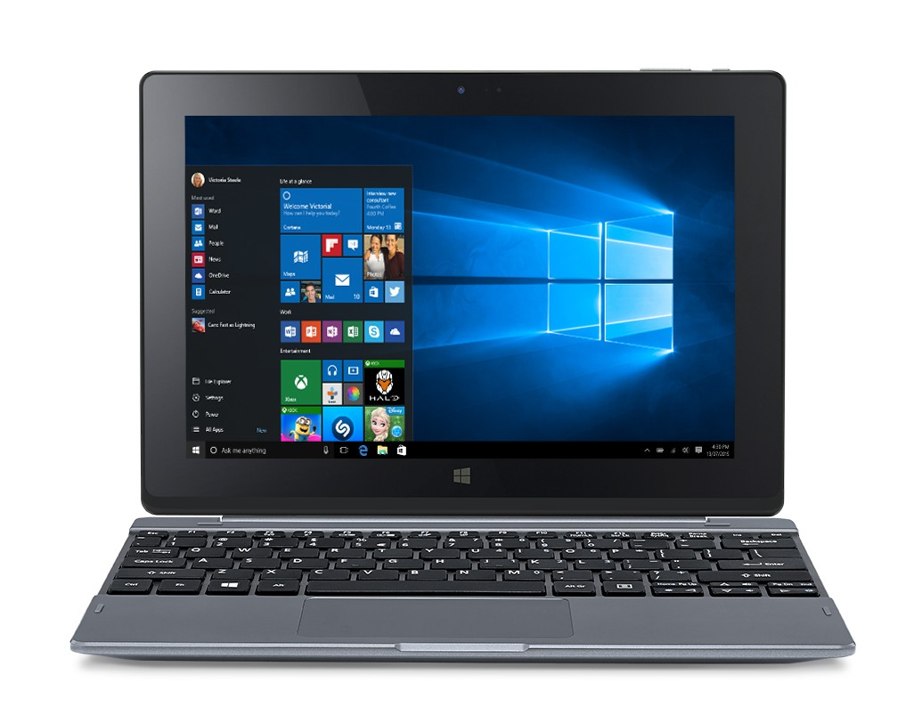 Windows Acer One 10 (S1002-160A)
