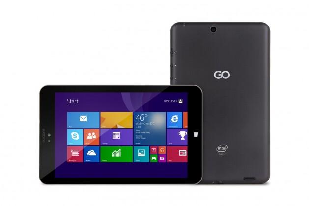 Windows GoClever Insignia 800 WIN