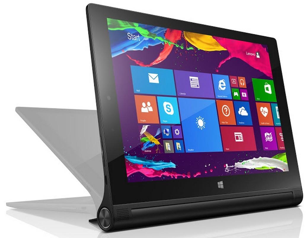 Windows Lenovo Yoga 8 59-435766