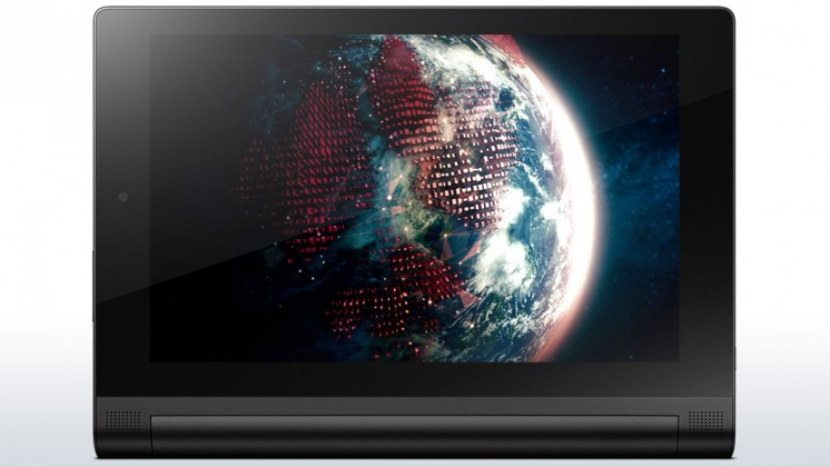Windows Lenovo Yoga Tablet 2 8 32GB ebony (59440079)