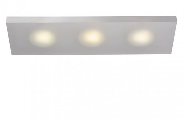 Winx - nástenné osvetlenie, 9W 3xGX53 (matná)