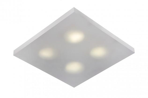 Winx - nástenné osvetlenie, 9W, 4xGX53 (matná)