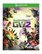 XBOX hra - Plants vs. Zombies: Garden Warfare 2