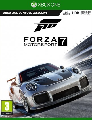 Xbox One hry Forza Motorsport 7 (Xbox ONE)  GYK-00022