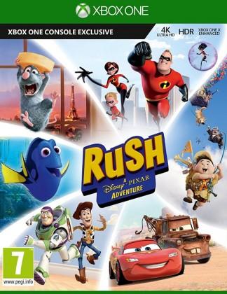 Xbox One hry One Rush: A Disney Pixar Adventure (GYN-00020)