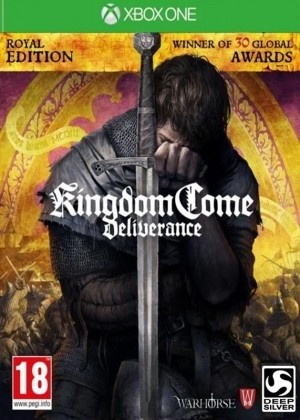 Xbox One hry XBOX hra - Kingdom Come: Deliverance Royal Edition