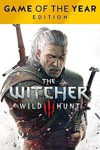 Xbox One hry Zaklínač 3: Divoký hon - Edice hra roku (8595071033887)
