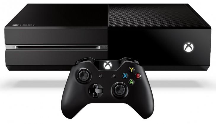 7f10125f6 Microsoft Microsoft Xbox One 500GB ROZBALENÉ Xbox One Microsoft Xbox One  500GB ROZBALENÉ