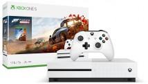 XBOX ONE S 1 TB + Forza Horizon 4 + Fortnite