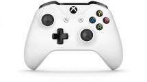 Xbox ONE S Bezdrátový ovladač, bílý (PC, Xbox ONE) TF5-00004