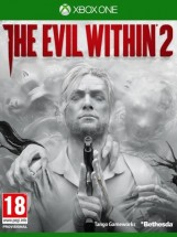Xbox One - The Evil Within 2 5055856416456
