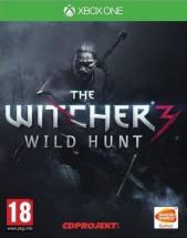 Xbox One - Zaklínač 3: Divoký hon edice hra roku (8595071033887