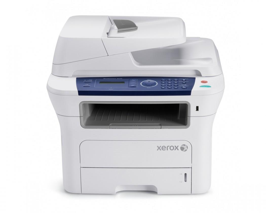 Xerox Phaser 3220MFP