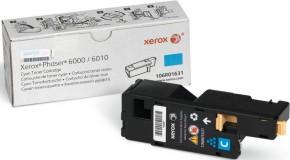 Xerox Toner pre Phaser (106R01631), modrý