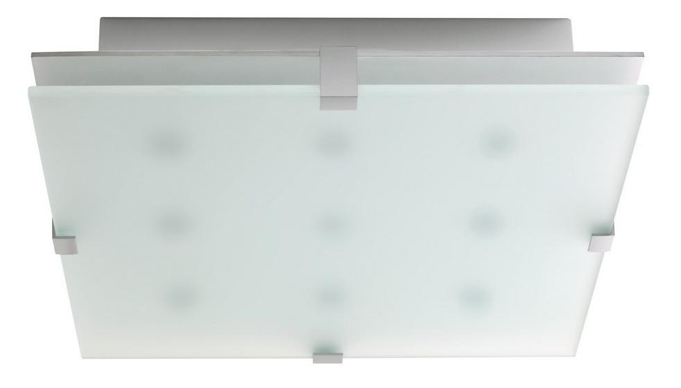 Xeta - Nástenné svietidlá, led (matný chróm)