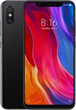 Xiaomi Mi 8 Black 6GB/128GB Global Version + darček