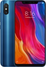 Xiaomi Mi 8 Blue 6GB/128GB Global Version + darček
