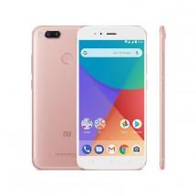 Xiaomi Mi A1, CZ LTE, Dual SIM, 64 GB, Rose Gold