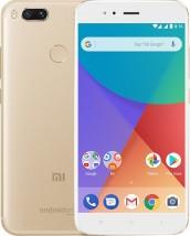 Xiaomi Mi A1, CZ LTE, Dual SIM, 64 GB, zlatá + darček