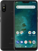 Xiaomi Mi A2 Lite Black 3GB/32GB Global Version + darček