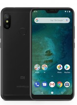 Xiaomi Mi A2 Lite Black 4GB/64GB Global Version + darček