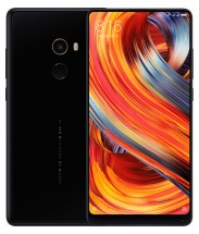 Xiaomi Mi MIX 2, 6GB/64GB, Global, Black + držiak do auta