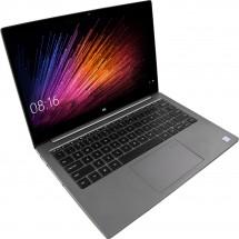 Xiaomi Mi Notebook Air 13, strieborna + Dárek batoh