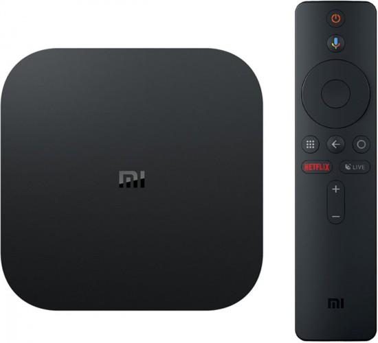 Xiaomi Mi Tv Box S EU