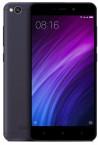 Xiaomi Redmi 4A Global, Dual SIM, CZ LTE 16GB, šedá