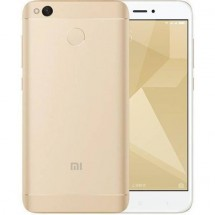 Xiaomi Redmi 4X 3GB/32GB Global, gold