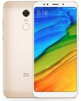 Xiaomi Redmi 5 Plus, 3GB/32GB Global Version, Gold