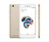 Xiaomi Redmi 5A,2GB/16GB,Global, Gold