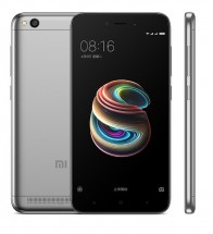 Xiaomi Redmi 5A,2GB/16GB,Global, Grey + držiak do auta