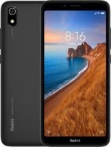 Xiaomi Redmi 7A 2GB/32GB, čierna